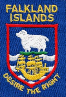 Scouting and Guiding in the Falkland Islands