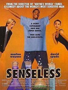 senseless film