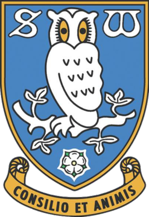 Sheffield Wednesday F.C. Academy - Badge of Sheffield Wednesday