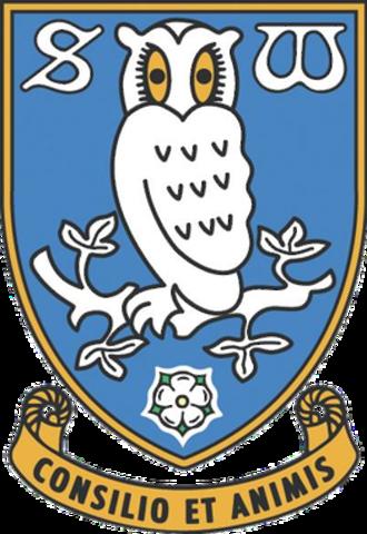 Sheffield Wednesday F.C. Academy - Badge of Sheffield Wednesday