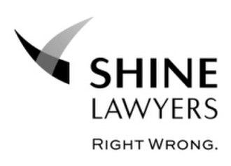 Shine Lawyers - Image: Shine Lawyers logo