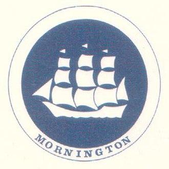 Shire of Mornington (Victoria) - Image: Shire of Mornington Logo