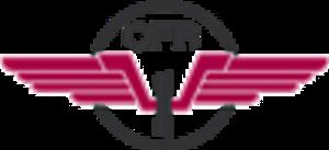 1942–43 Cupa României - Image: Sigla CFR