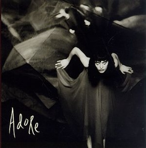 Adore (The Smashing Pumpkins album)
