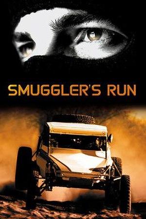 Smuggler's Run - Image: Smugglers Run PS2