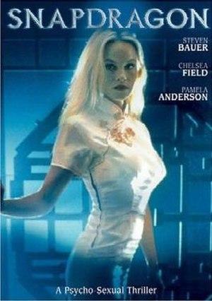 Snapdragon (film) - DVD cover