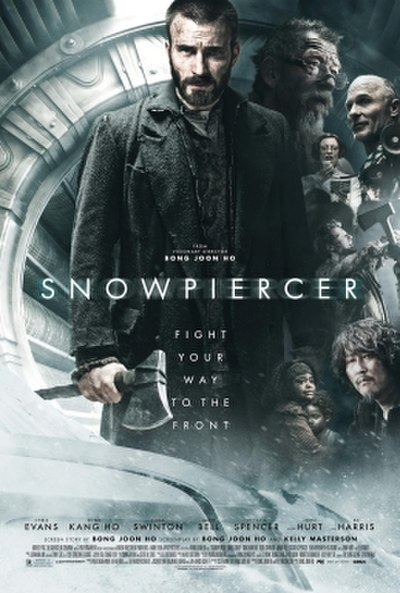 Picture of a movie: Snowpiercer