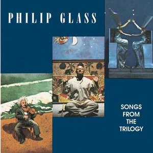 Songs from the Trilogy - Image: Songs from the Trilogy