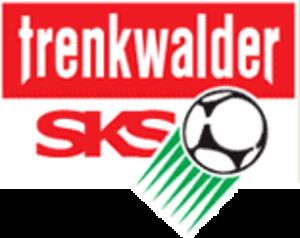 SK Schwadorf - Club crest