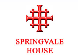 Springvale House - The Springvale House Emblem