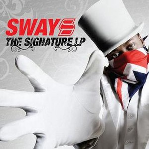 The Signature LP - Image: Sway The Signature LP