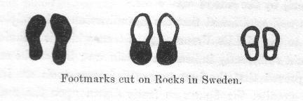 Swedishfootprints