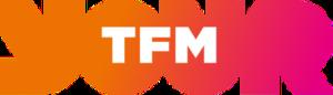TFM (radio) - Image: TFM logo 2015