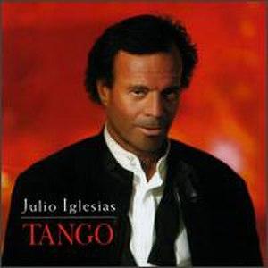 Tango (Julio Iglesias album) - Image: Tango Julio Iglesias