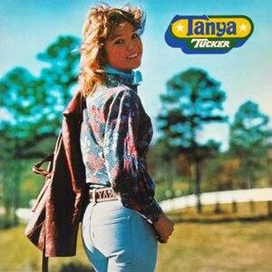 Tanya Tucker (album)