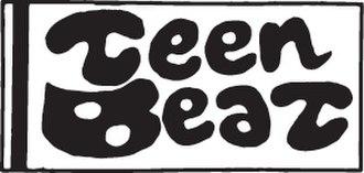 TeenBeat Records - Image: Teenbeat logo