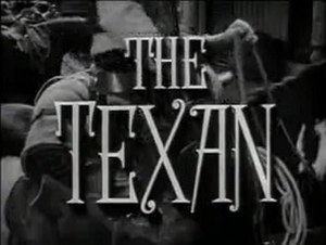 The Texan (TV series) - Image: Texan Intertitle