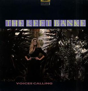 Strangers on a Train (album) - Image: The Left Banke Voices Calling
