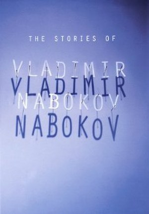 The Stories of Vladimir Nabokov - First edition