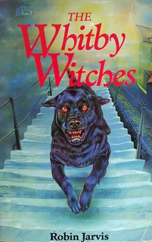 The Whitby Witches - First edition cover