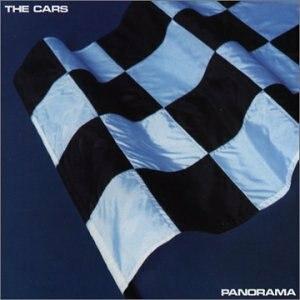 Panorama (The Cars album) - Image: The Cars Panorama