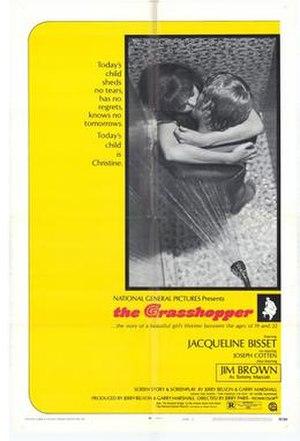 The Grasshopper (1970 film) - Image: The Grasshopper (film)