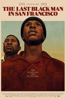 <i>The Last Black Man in San Francisco</i> 2019 film by Joe Talbot