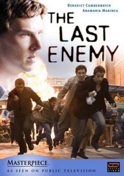 Picture of a TV show: The Last Enemy