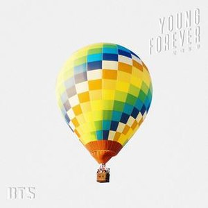 The Most Beautiful Moment in Life: Young Forever - Image: The Most Beautiful Moment In Life, Young Forever