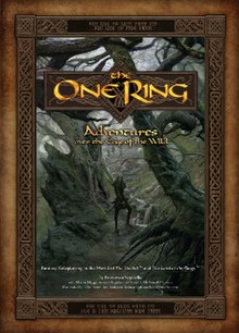 The One Ring Roleplaying Game - Wikipedia