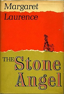 the stone angel  the stone angel margaret laurence novel jpg