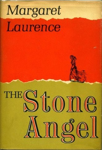 The Stone Angel - First edition