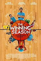 Picture of a movie: The Winning Season