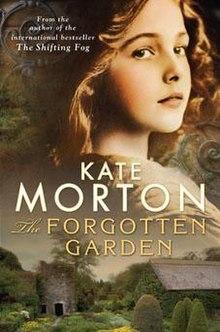 The Forgotten Garden Wikipedia