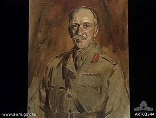 Thomas Dodds Australian general