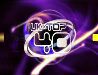 <i>UK Top 40</i> (TV series)