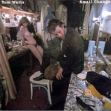 Tom waits step right up album