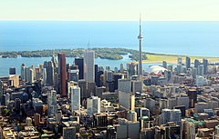 Pictures of Toronto