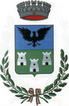 Coat of arms of Torriglia