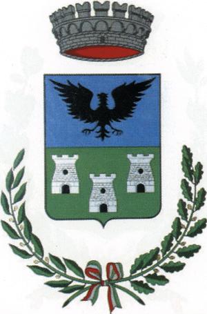 Torriglia - Image: Torriglia Stemma