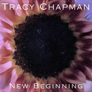 New Beginning (Tracy Chapman album) - Image: Tracy Chapman New Beginning