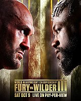 Picture of a movie: Fight Of Fury