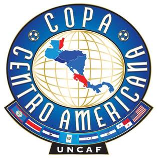 UNCAF Copa Centroamericana logo