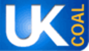 UK Coal - Image: Ukcoal logo