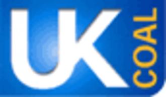 UK Coal - Image: Ukcoal logo