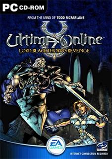 <i>Ultima Online: Lord Blackthorns Revenge</i> 2002 video game