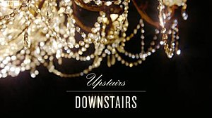 Upstairs Downstairs (2010 TV series) - Image: Upstairs downstairs titles
