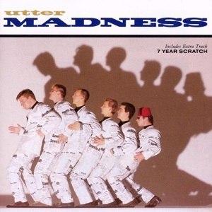 Utter Madness - Image: Utter Madness