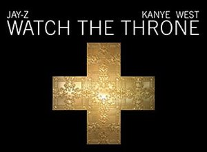 Watch the Throne Tour - Image: Watch the throne