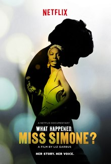 What Happened, Miss Simone? full movie (2015)